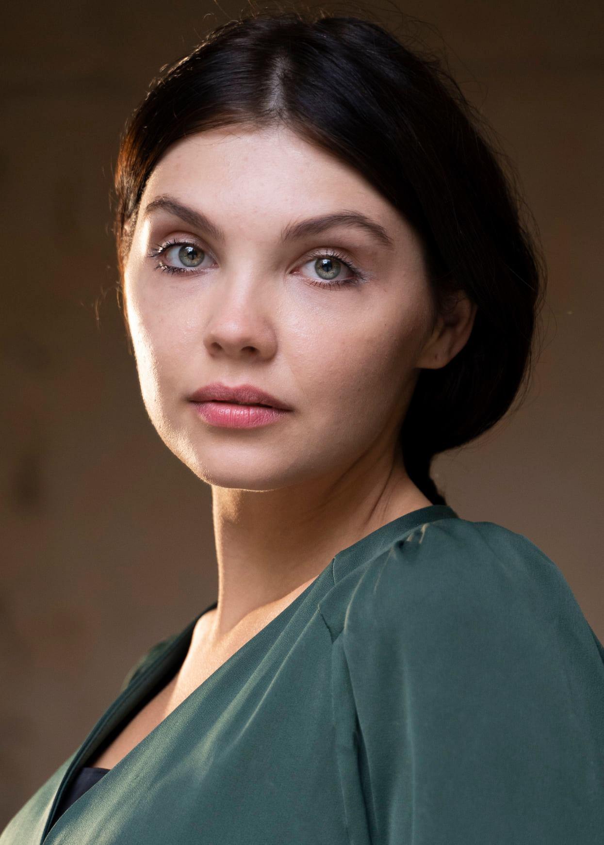 Anna Skladchikova